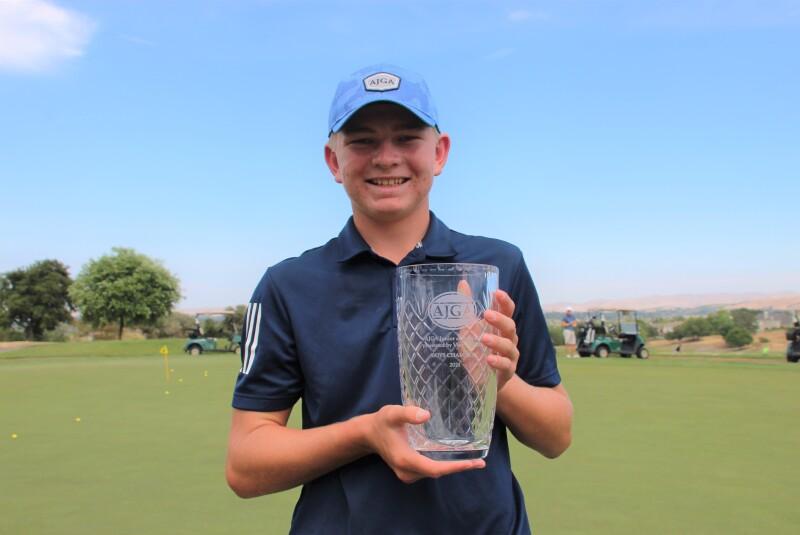 Adam Anderson with champ trophy-2021-AJGA Junior at Ruby Hill  presented by Visit Tri-Valley.JPG