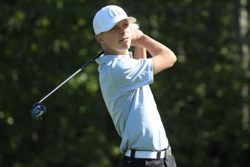 Brandon Knight - 2020 - adidas Golf Junior All-Star.JPG