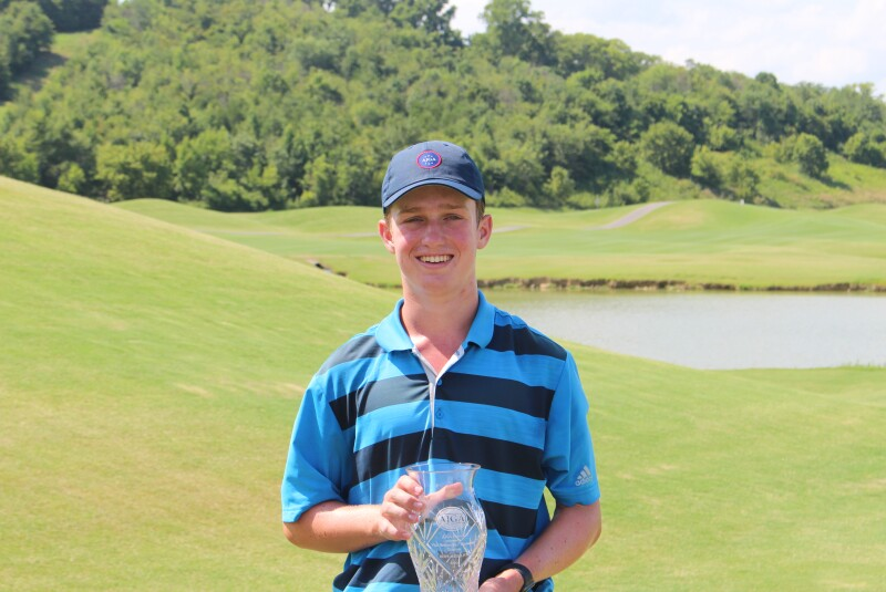 Rob Ferris indivudal outside - 2020 - AJGA Preview presented by Visit Sevierville and Tennessee Tourism (11).JPG