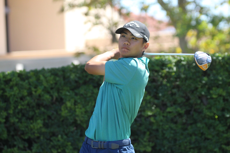 Nathan Wang - 2020 - Callaway Golf Junior Championship.JPG