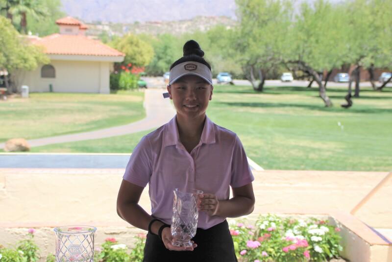 Vunnisa Vu Runner Up Girls Award Ceremony-AJGA Tucson Junior presented by Hilgers Orthodontics-2021.JPG