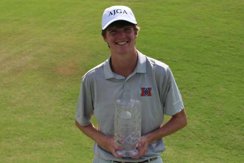 Trey Mixon - Awards - 2020 - AJGA Junior Open Sevierville.JPG