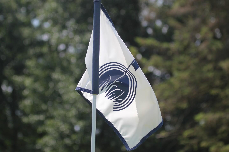 Flagstick flag  2020 - AJGA Junior at Penn State.JPG