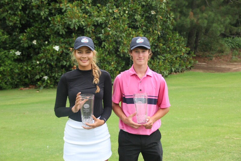 Erika Smith and David Ford-2019-Vaughn Taylor Championship presented by James Hardie.JPG