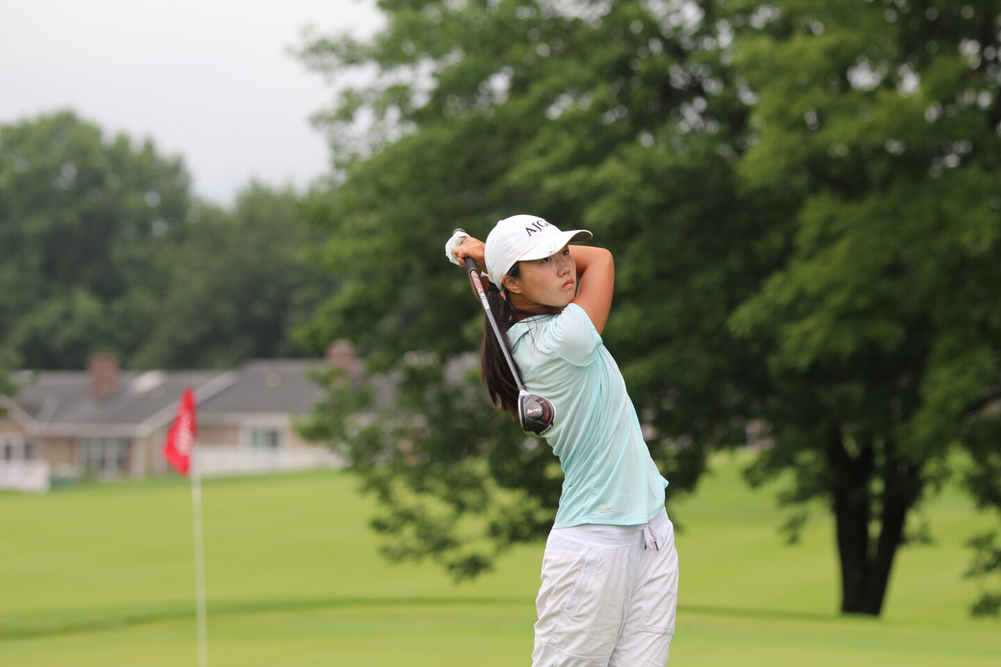 Sophie Thai 2020 Stan Utley and Mid-american Youth Golf Foundation Junior All-Star.JPG