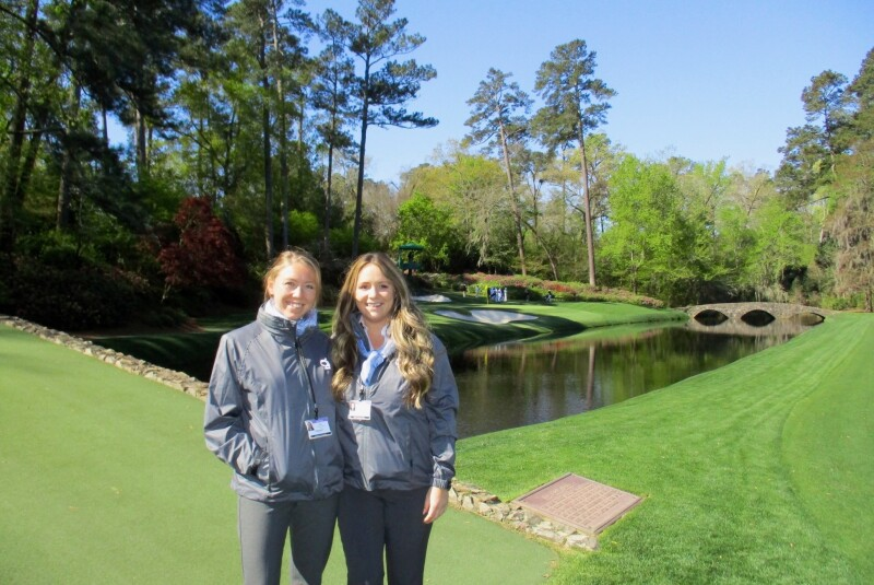 Katie Nord with Shannon Dudzinski at the 2021 Augusta National Women's Amateur.png