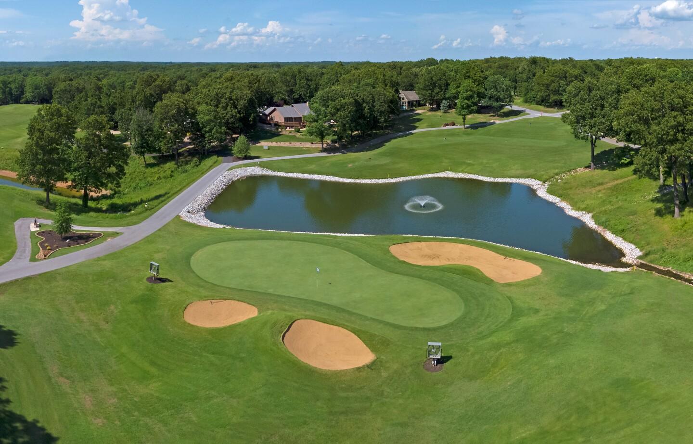 Bella Vista Village - Highlands Golf Course Photo