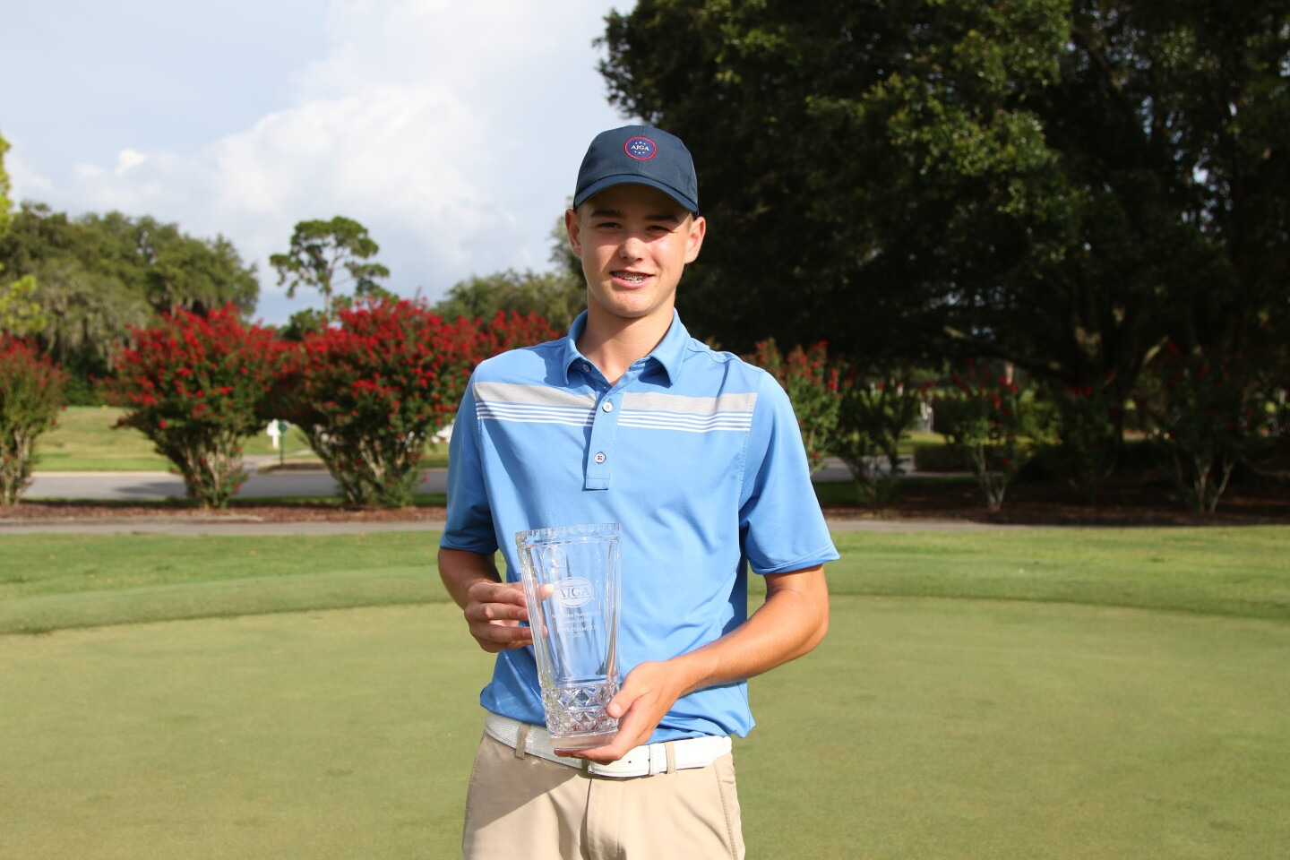 Chase Nevins First Place - 2020 - Sean Foley Performance Junior All-Star 2.jpg
