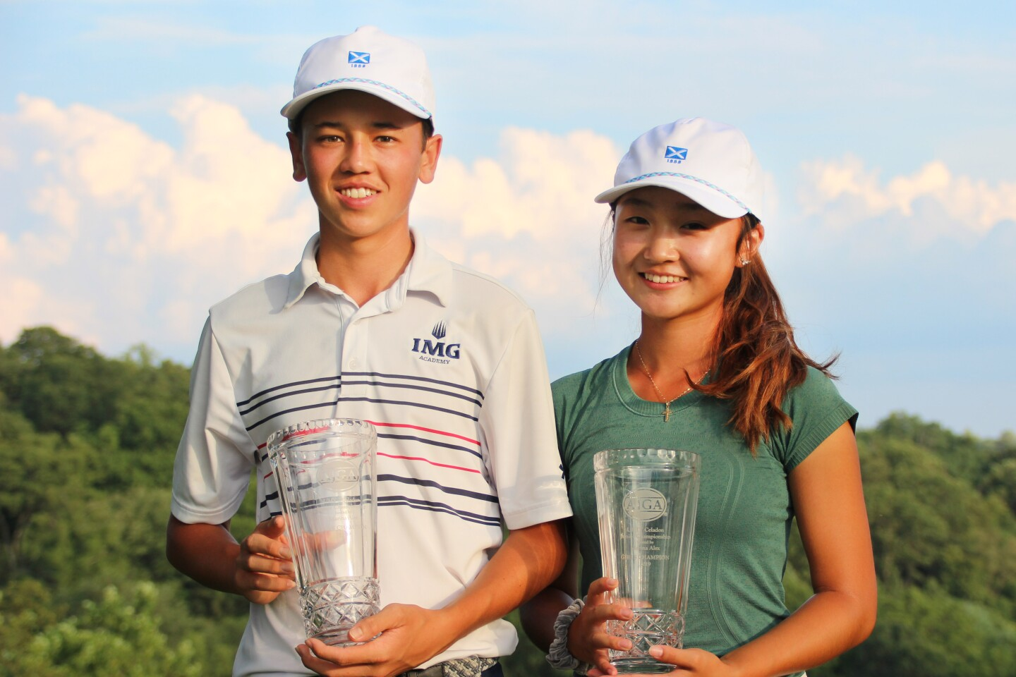 Solhaug, Kim, Boys.Girls Champs, 2019, UHY Celadon, the Saint Andrew's Golf Club (web).jpg