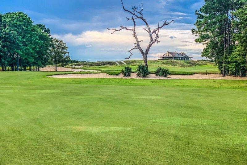 Bulls Bay Golf Club