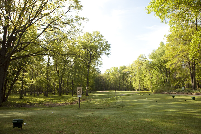 Mill Creek Golf Course