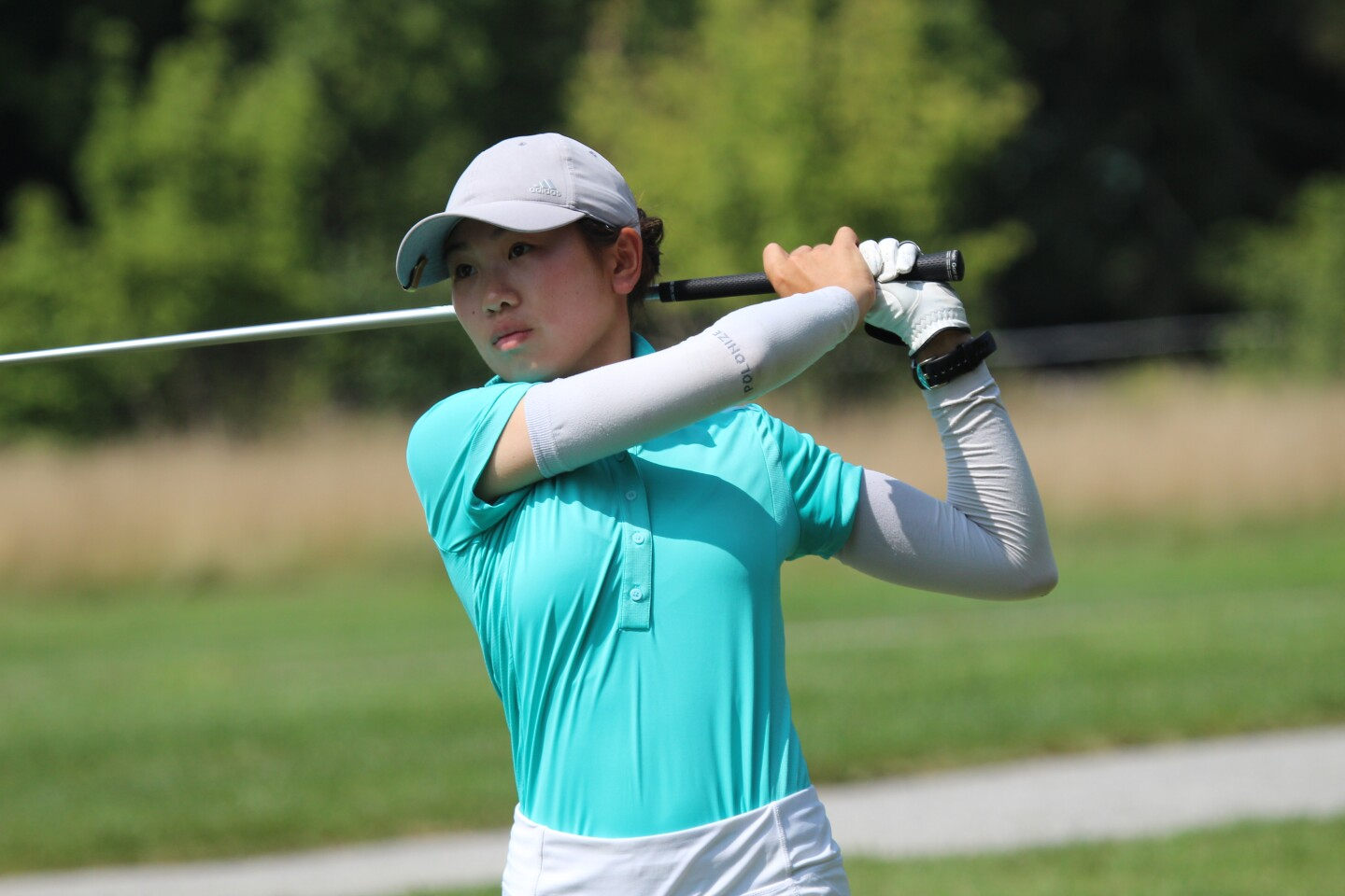 Julie Shin - 2020 - UHY First Tee of Greater Baltimore Junior Championship (5).JPG