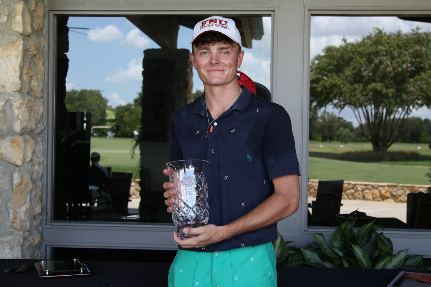 Luke Clanton - 2020 - Arnold Palmer Invitational Junior.JPG