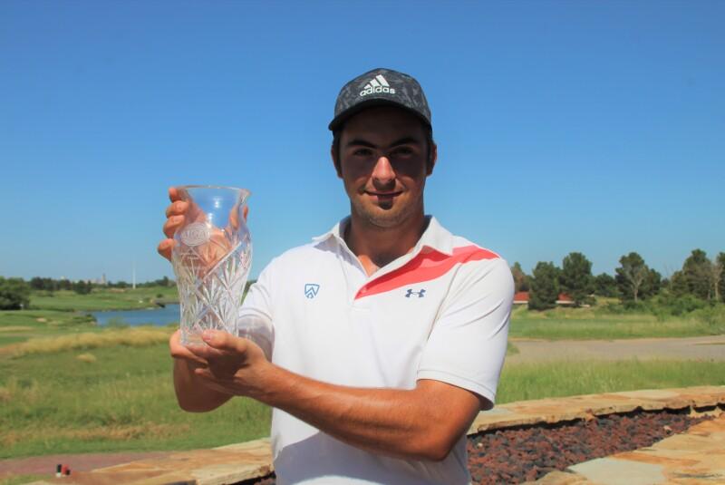 Joe Magnani medalist trophy  -2021- Cameron McCormick Preview.JPG