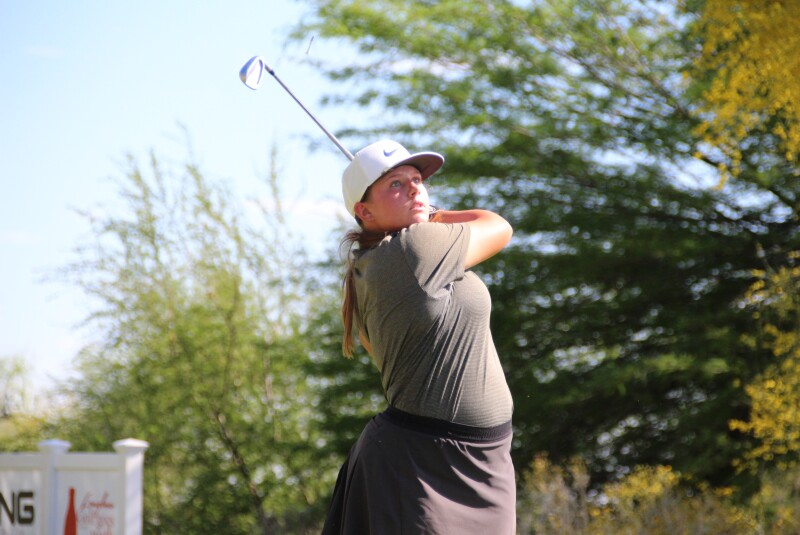 Grace Summerhays Action Photo - 2019 - PING Heather Farr Classic.JPG