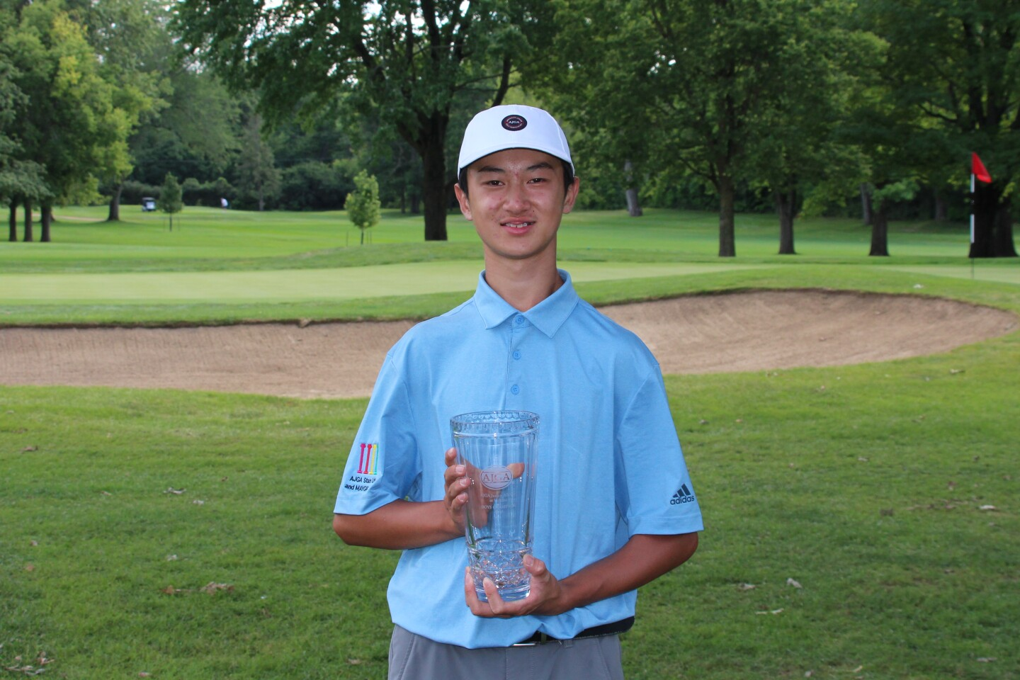 Colin Li 2020 AJGA Junior All-Star at Urbana (4).JPG
