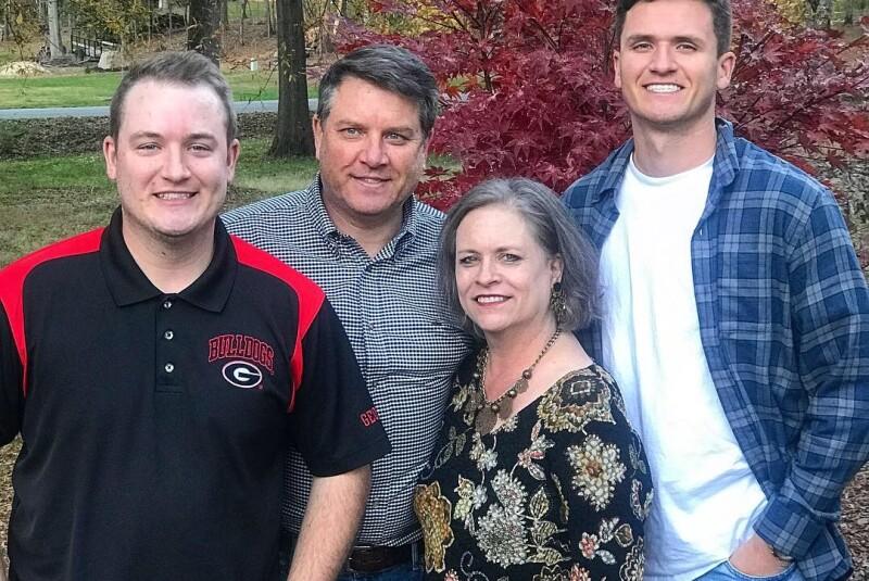 Grayson Harbin family.jpg
