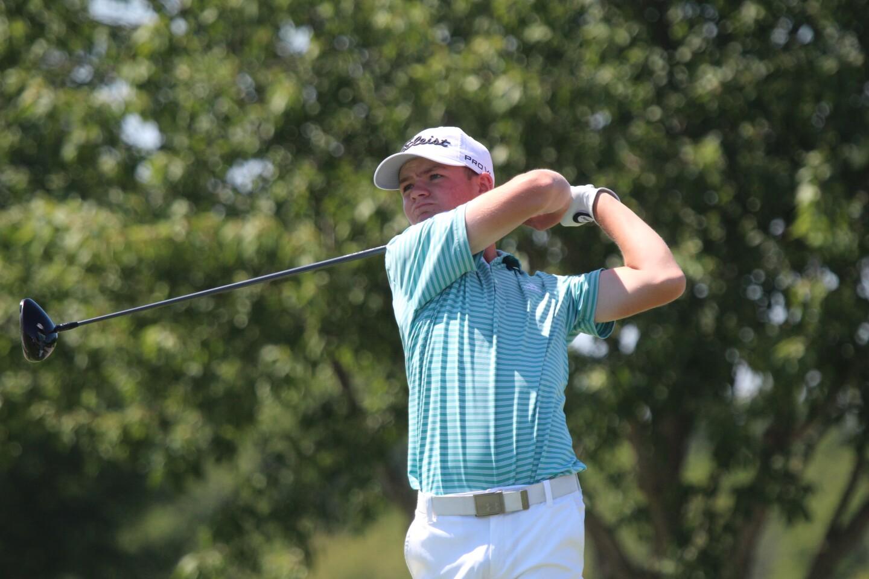 Nicholas Gross - 2020 - Junior Golf Hub Junior All-Star presented by Explore York.JPG