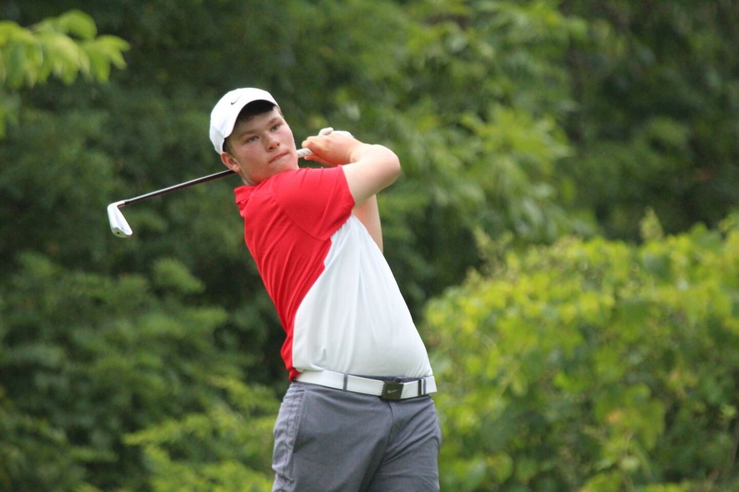 Calen Sanderson - Action Photos - 2020 - AJGA Junior at Southpointe presented by Dick's Sporting Goods (5).JPG