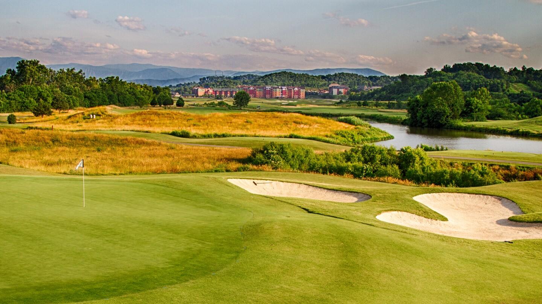 Sevierville Golf Club - River Course Course Photo.jpg