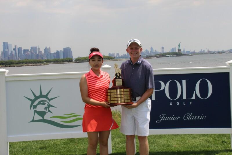 Polo-Golf-Junior-Classic-Statue-of-Liberty-Course-Scenery
