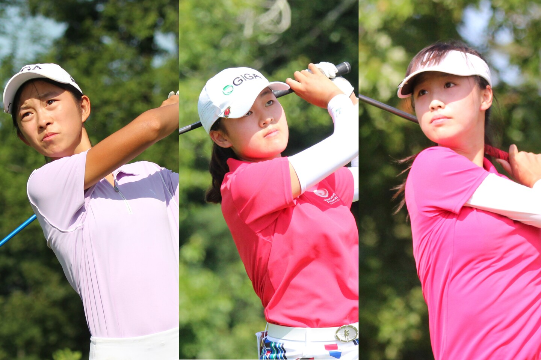 CMS web crop. Gu, Huang, Cong Graphic for web . r1. junior golf hub championship 2019.jpg