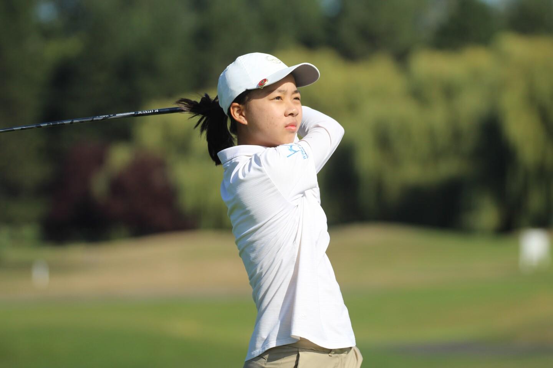Ka Hei Kong 2nd Round Action Shot - 2020 - adidas Golf Junior All-Star.JPG