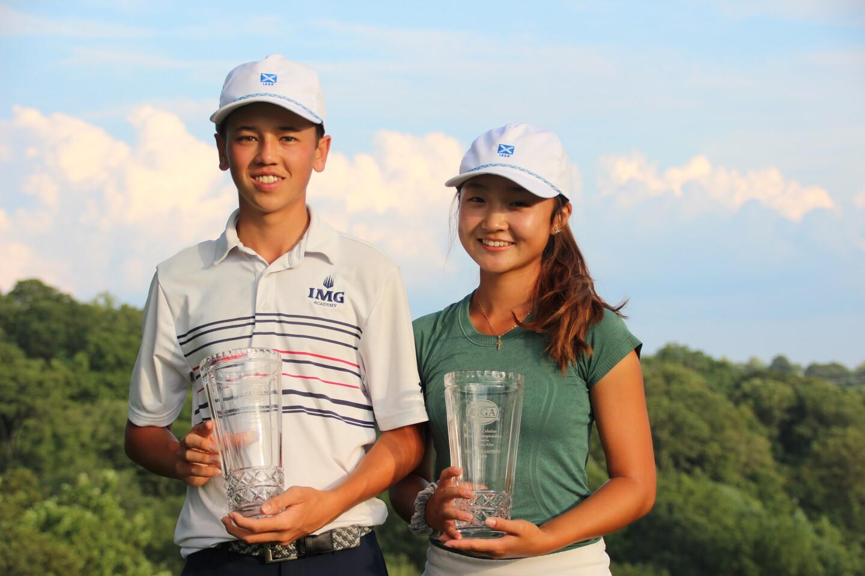 Solhaug, Kim, Boys.Girls Champs, 2019, UHY Celadon, the Saint Andrew's Golf Club (5).JPG