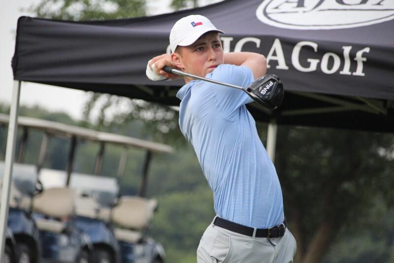 2021 - Tomek Pickrell - First Round - AJGA Junior at Squaw Creek (17).JPG