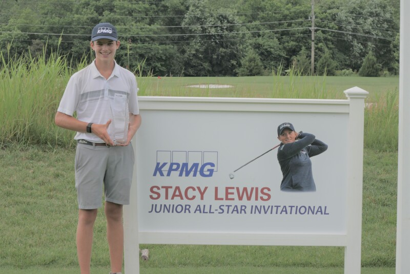 Tip Price - 2021 KPMG Stacy Lewis Junior All-Star Invitaational