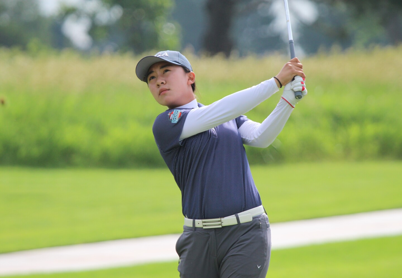 Yoonjeong Huh-2019-AJGA Kansas Junior at Buffalo Dunes.JPG