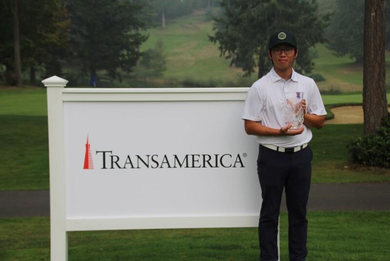 Ryan Lee Bannere AJGA Hat - Kyle Stanley Championship by Transamerica - 2020.JPG