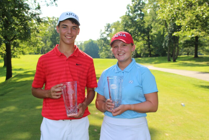 Knollwood 2019 boys and girls champion matthew spaulding nicole adam (4).JPG
