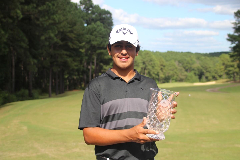 Sihan Sandhu Trophy Pic - 2020 - AJGA Junior Open presented by Visit FayettevilleNC.com.JPG