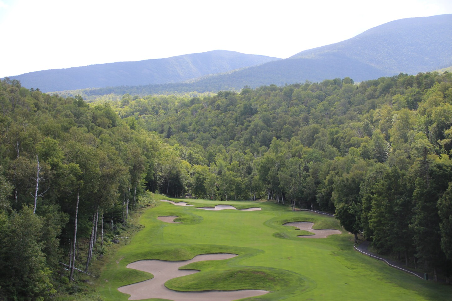 Hole 10 off the tee - 2020 - Coca-Cola Junior Championship at Sugarloaf presented by Junior Golf Hub.JPG
