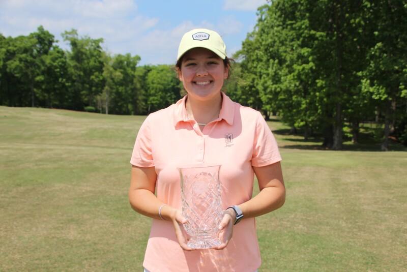 Lauren Thompson - 2021 - AJGA Junior at Canebrake Club (3).JPG