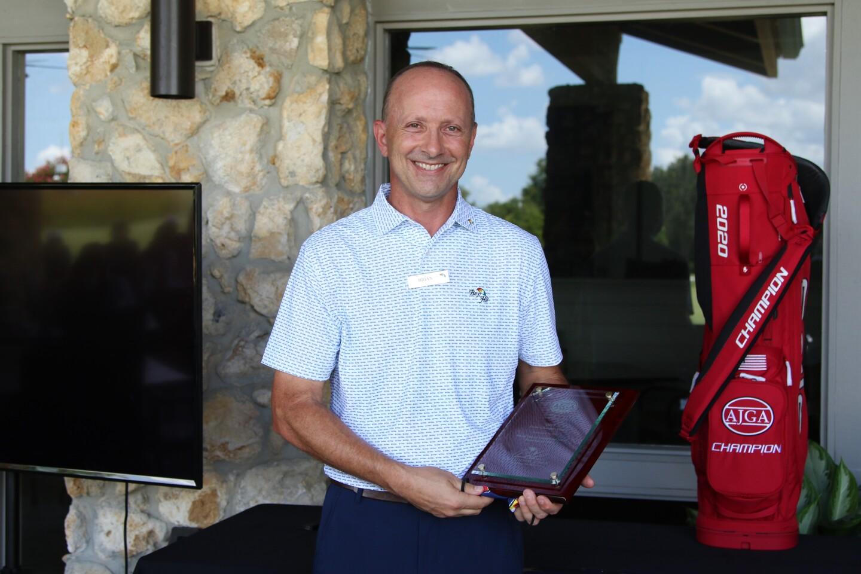 Arnold Palmer Invitational 2019 Game Changer Award