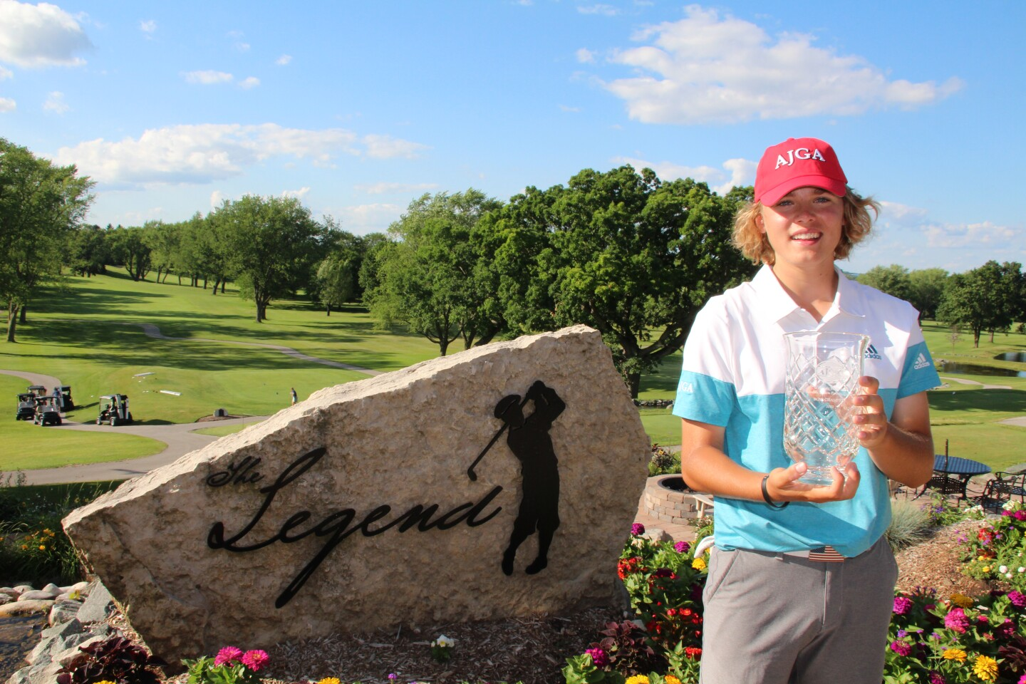 Champion Braeden Sladek-2020- WinCraft McArthur Towel & Sports Future Legends.JPG