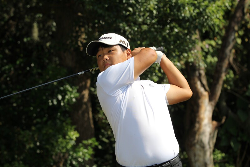 Minjae Park - 2020 - AJGA Preview at Ocala (6).JPG