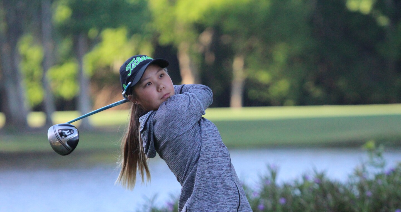 Hina Matsui - 2019 - Bishops Gate Golf Academy Junior Championship.JPG