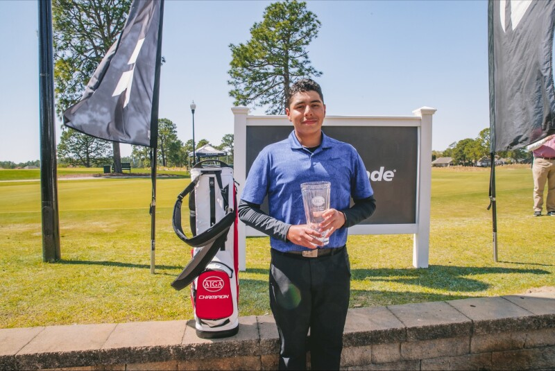 Bryant Hernandez - TaylorMade TP5 Junior All-Star - 2021.png