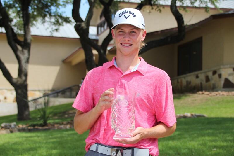 Garrett Endicott AJGA River Crossing Champion Boys Trophy.JPG
