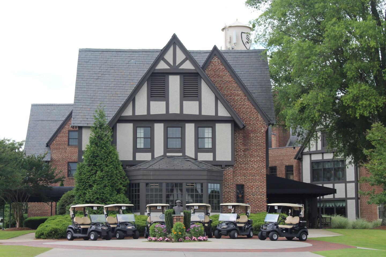 Club House - Wyndham Invitational - 2021 (35).JPG