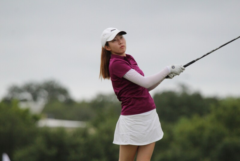 Kexin Guan - Action Photos - 2020 - AJGA Junior All-Star presented by Bryan College Station Sports & Events (8).JPG