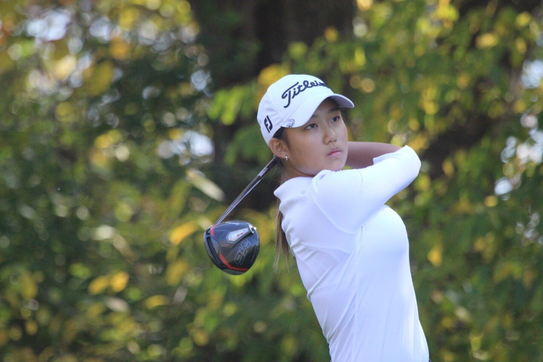 Angelina Kim - 2020 - Golf Performance Center Junior Open.JPG
