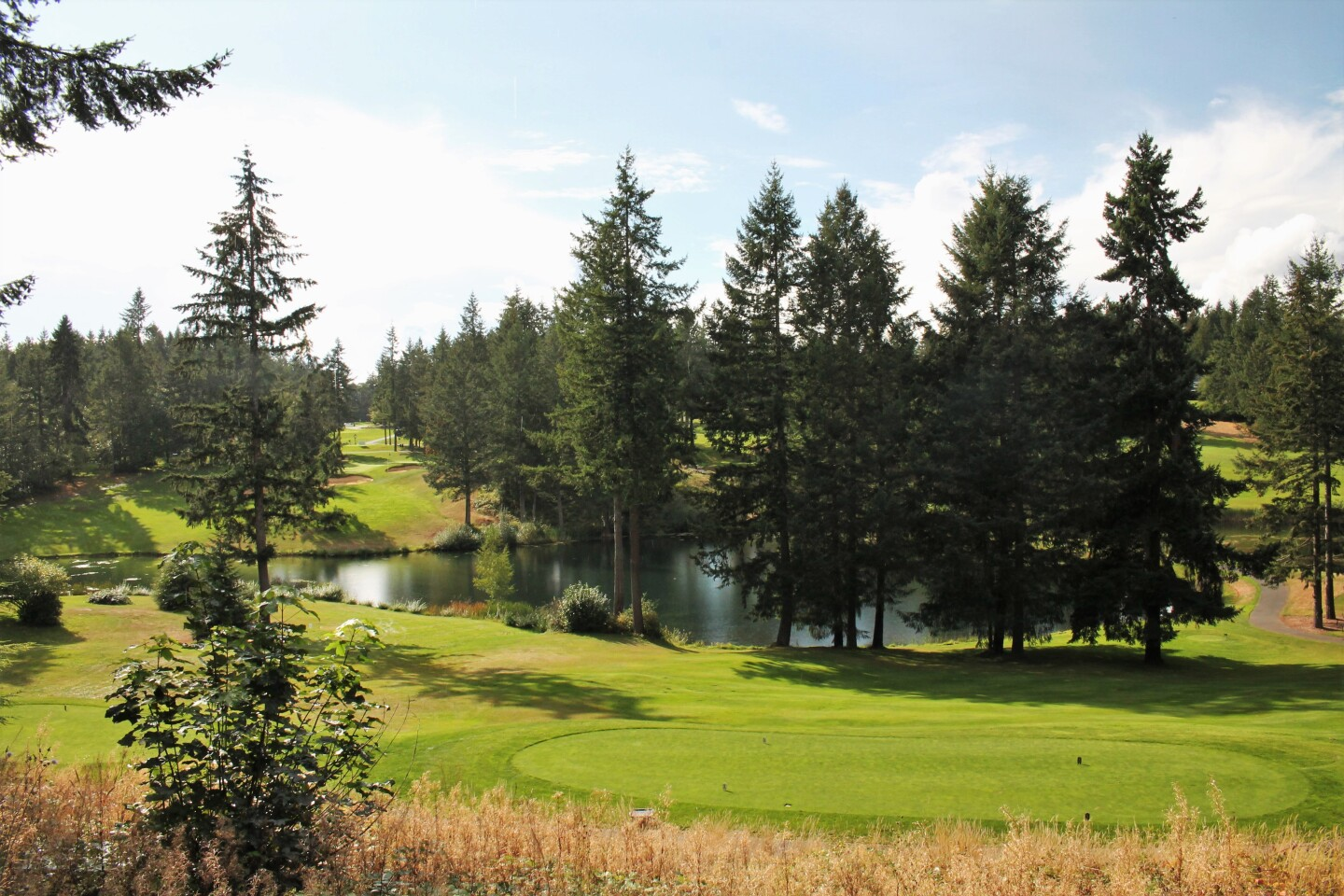 Canterwood Golf & Country Club