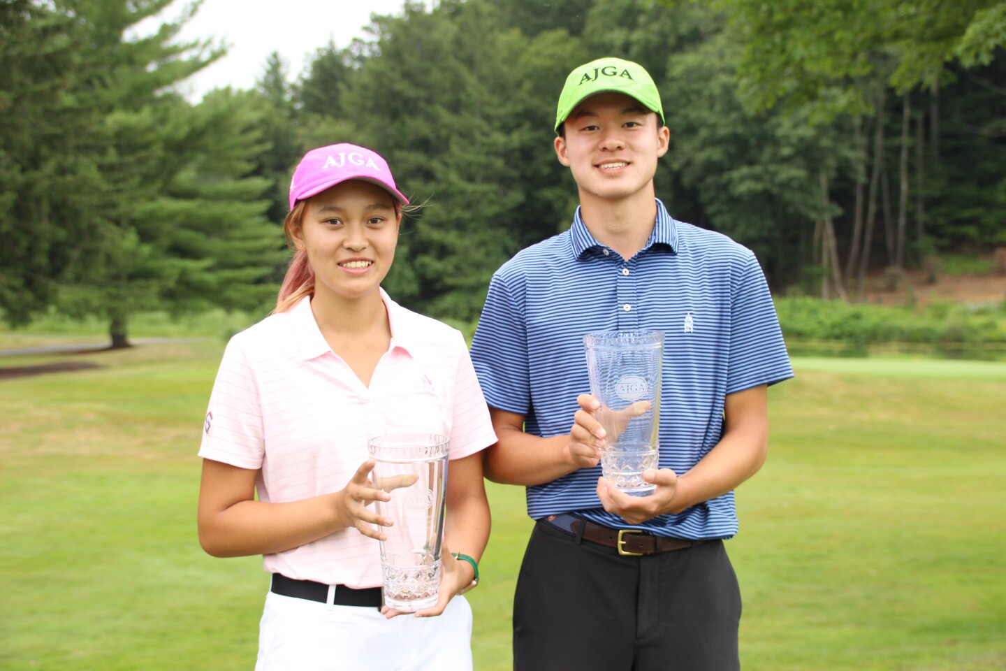 Shang, Xiao Champion Photo without Banner - 2019 - Junior Golf Hub Championship - Website.JPG