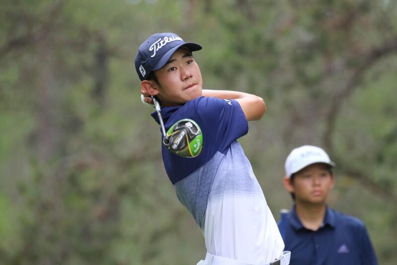 Anton Ouyang - 2020 - AJGA Junior at Sunriver.JPG