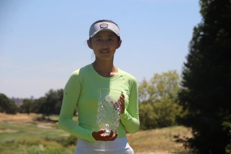 Selena Tang Girls Champion-AJGA Junior at Copper Valley-2021.JPG