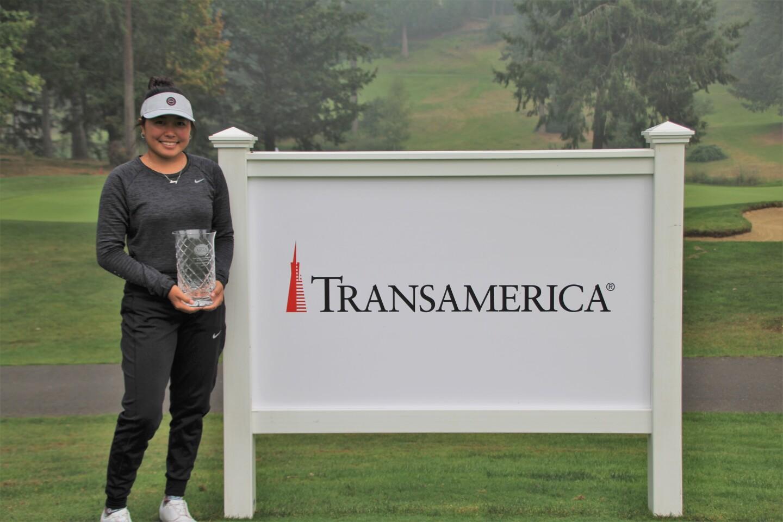 Lacey Uchida Lbanner ajga hat- Kyle Stanley Championship by Transamerica - 2020.JPG